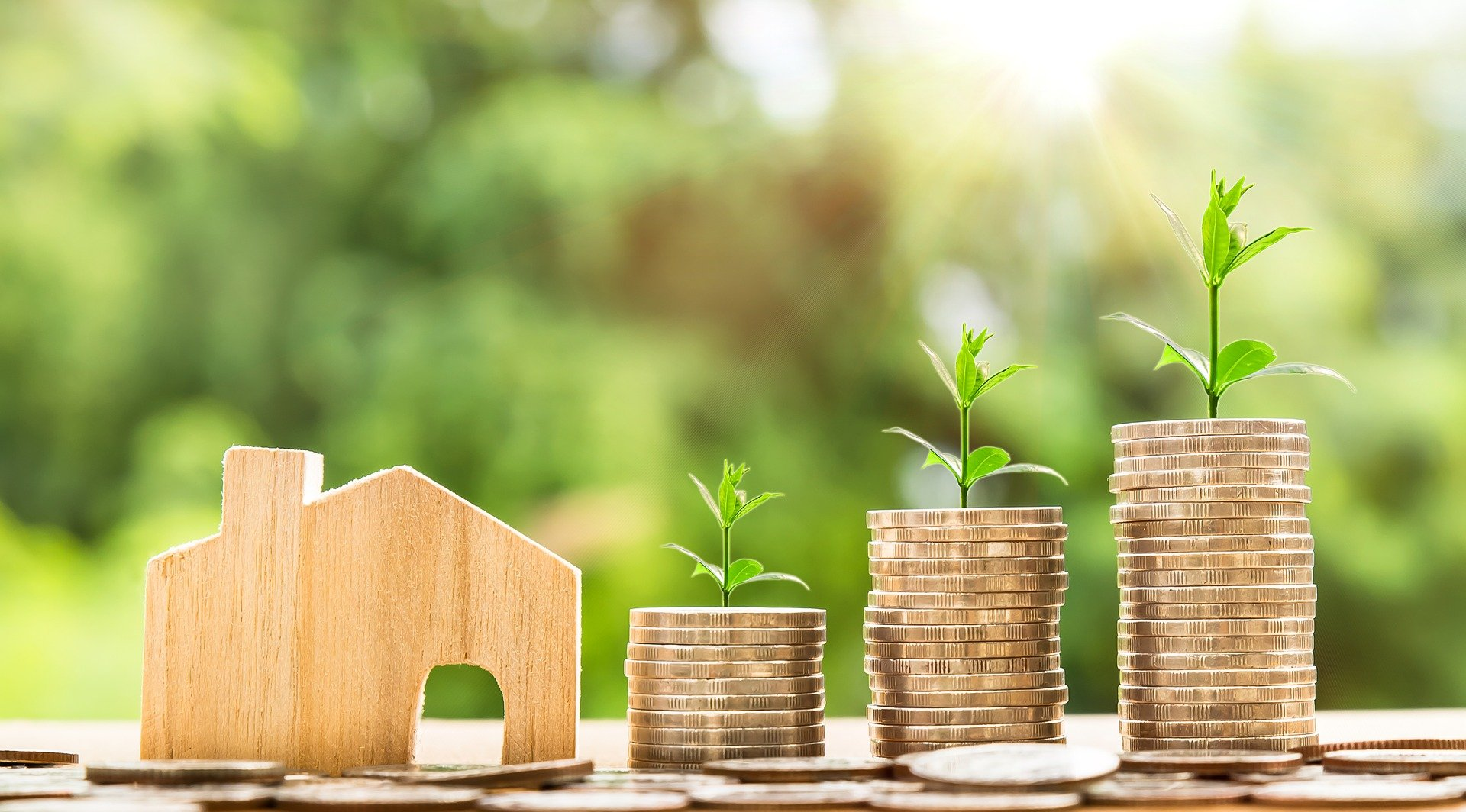 Was ist meine Eigentumswohnung wert?