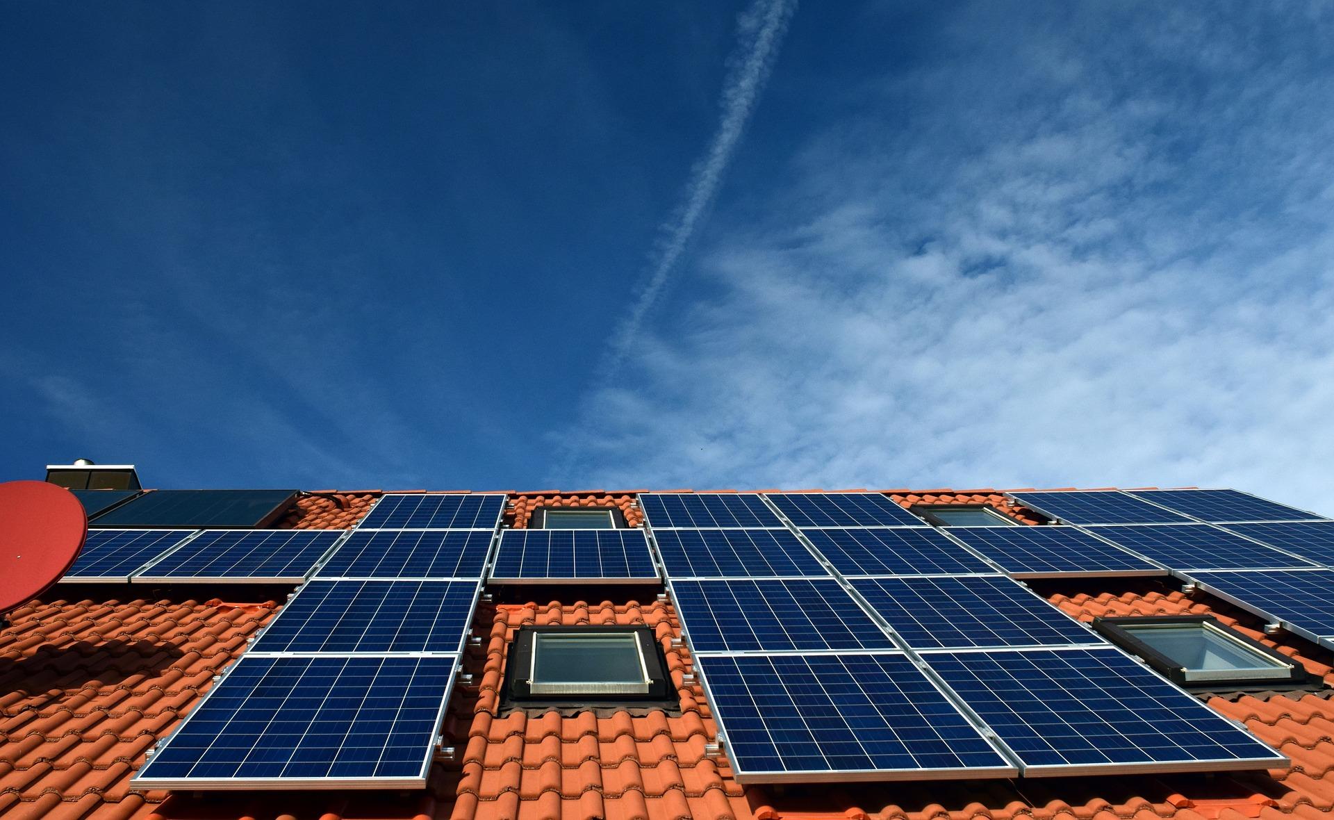 Energieeffizienzklassen bei Gebäuden
