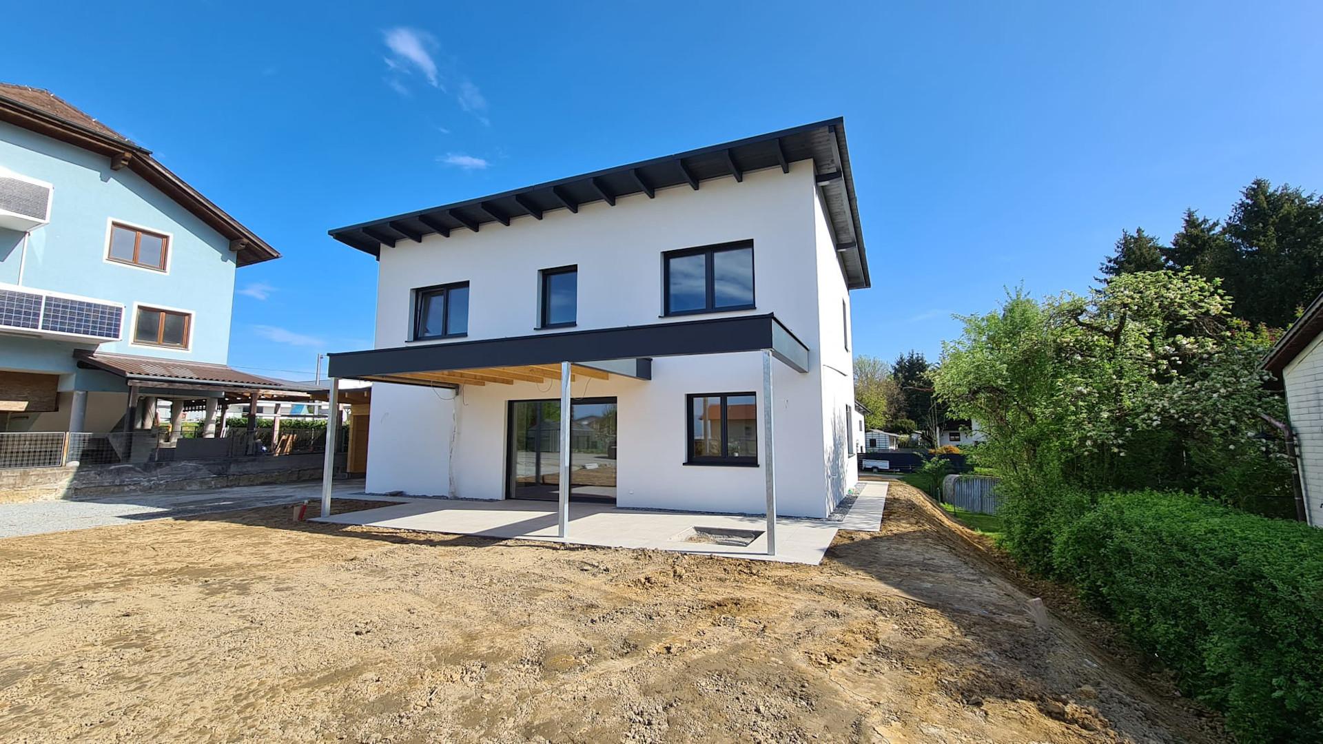 Einfamilienhaus Brunnenthal